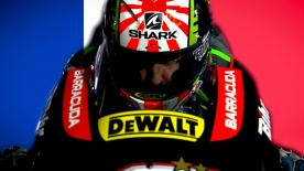 After an explosive start to his MotoGP™ career, the double Moto2™ World Champion is ready to push for glory at Le Mans