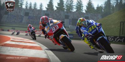 『MotoGP™ eSport Championship』が開幕