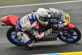 Romano Fenati, Marinelli Rivacold Snipers, HJC Helmets Grand Prix de France