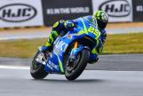 Andrea Iannone, Team Suzuki Ecstar, HJC Helmets Grand Prix de France