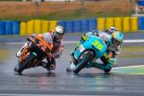 Ayumu Sasaki, SIC Racing Team, Joan Mir, Leopard Racing, HJC Helmets Grand Prix de France