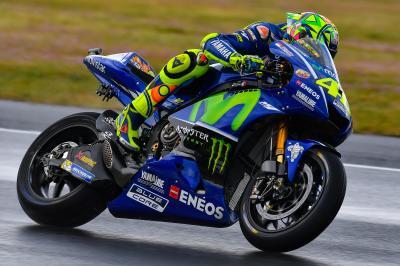#FrenchGP: Das Freie Training der MotoGP™ in der Slow-Motion