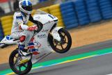John Mcphee, British Talent Team, HJC Helmets Grand Prix de France