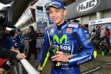 Valentino Rossi, Movistar Yamaha MotoGP, HJC Helmets Grand Prix de France