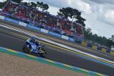 Sylvain Guintoli, Team Suzuki Ecstar, HJC Helmets Grand Prix de France