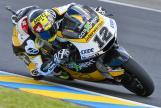 Thomas Luthi, Carxpert Interwetten, HJC Helmets Grand Prix de France