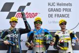 Franco Morbidelli, Francesco Bagnaia, , HJC Helmets Grand Prix de France