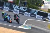 Franco Morbidelli, EG 0,0 Marc VDS, Francesco Bagnaia, Sky Racing Team VR46, HJC Helmets Grand Prix de France