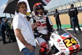 Tatsuki Suzuki, SIC58 Squadra Corse, HJC Helmets Grand Prix de France