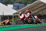 Nakarin Atiratphuvapat, Honda Team Asia, HJC Helmets Grand Prix de France