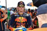 Pol Espargaro, Red Bull KTM Factory Racing, HJC Helmets Grand Prix de France