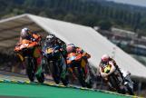 Bo Bendsneyder, Red Bull KTM Ajo, HJC Helmets Grand Prix de France