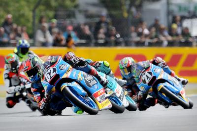 Alonso López gana en Le Mans