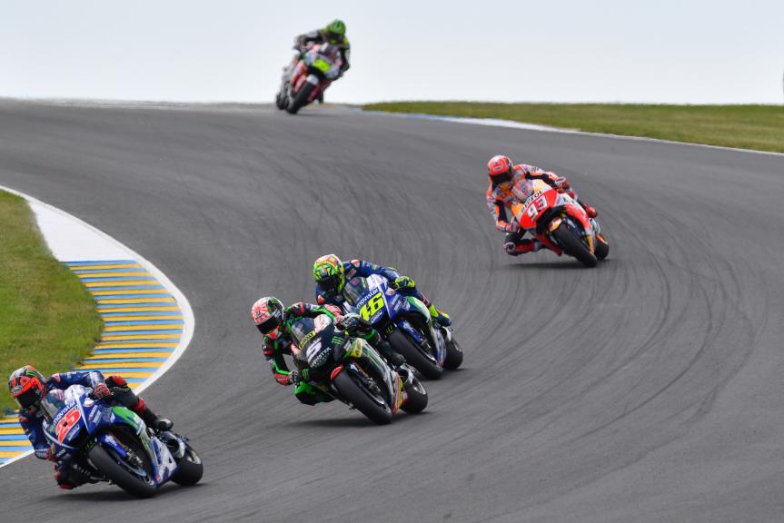 MotogGP, HJC Helmets Grand Prix de France