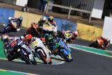 Fabio Di Giannantonio, Del Conca Gresini Moto3, HJC Helmets Grand Prix de France