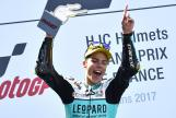 Joan Mir, Leopard Racing, HJC Helmets Grand Prix de France
