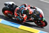 Tarran Mackenzie, Kiefer Racing, LeMans Moto2 & Moto3 Oficial Test