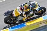 Thomas Luthi, Carxpert Interwetten, LeMans Moto2 & Moto3 Oficial Test