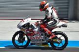 Tony Arbolino, SIC58 Squadra Corse, LeMans Moto2 & Moto3 Oficial Test