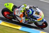 Xavier Simeon, Tasca Racing Scuderia Moto2, LeMans Moto2 & Moto3 Oficial Test