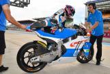 Fabio Quartararo, Pons HP40, LeMans Moto2 & Moto3 Oficial Test