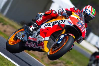 Paroles d'un Champion : Nicky Hayden revient sur…