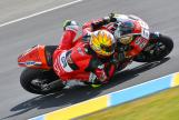Yonny Hernandez, AGR Team, LeMans Moto2 & Moto3 Oficial Test
