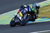 Remy Gardner, Tech 3 Racing, LeMans Moto2 & Moto3 Oficial Test