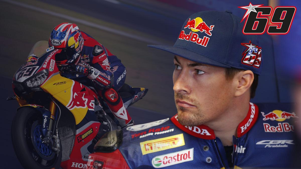 Nicky Hayden passes away | MotoGP™
