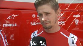 Casey Stoner pays hommage to Nicky Hayden and shares memories of his former team-mate