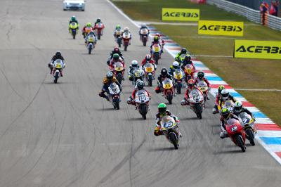 Donington Park next stop for the ADAC Northern Europe Cup