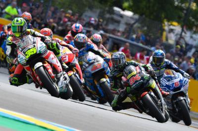 #StatAttack: MotoGP™ at Mugello and the season so far