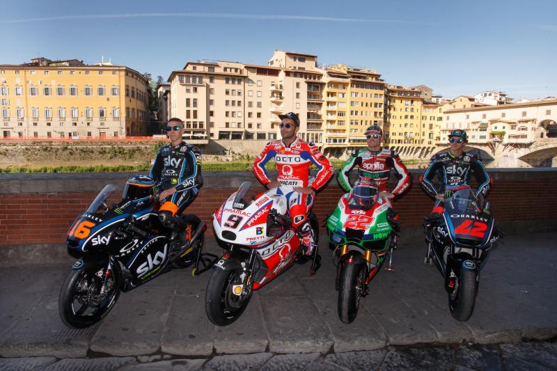 Italian MotoGP 2017 Live Stream