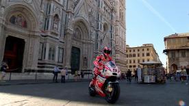 Lowes, Bagnaia und Co. stimmen sich mit dem Pre- Event auf den Italian GP in Mugello ein.