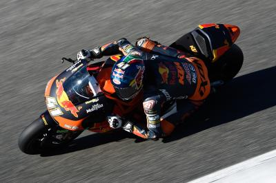 Brad Binder back for Mugello