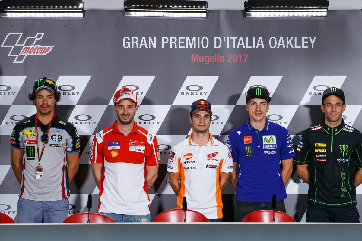 Image Result For Motogp Press Conference