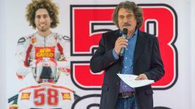 Il 2017 ha segnato il debutto della scuderia di Paolo Simoncelli in Moto3™. Arbolino e Suzuki per la sfida iridata