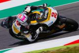 Jesko Raffin, Garage Plus Interwetten, Gran Premio d'Italia Oakley