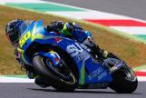 Sylvain Guintoli, Team Suzuki Ecstar, Gran Premio d'Italia Oakley