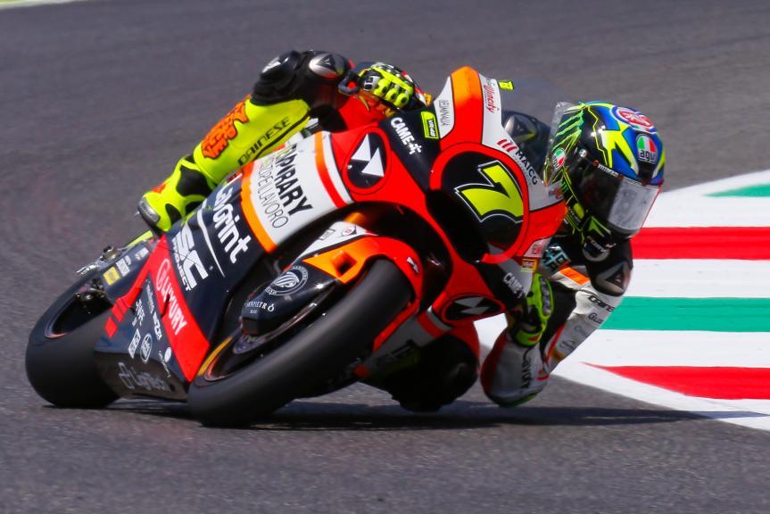 Lorenzo Baldassari, Forward Racing Team, Gran Premio d'Italia Oakley