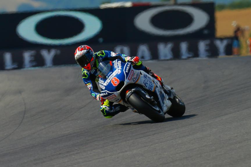 Hector Barbera, Reale Avintia Racing, Gran Premio d'Italia Oakley
