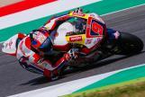 Jorge Navarro, Federal Oil Gresini Moto2, Gran Premio d'Italia Oakley