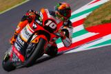 Luca Marini, Forward Racing Team, Gran Premio d'Italia Oakley