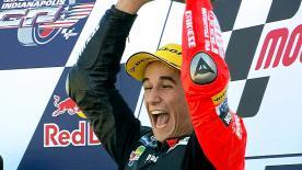 バルセロナ‐カタルーニャ・サーキットの事故から1年が経ち、MotoGP™ライダーたちが友人ルイス・サロンの思い出を語る。