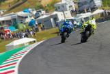 Andrea Iannone, Team Suzuki Ecstar, Alvaro Bautista, Pull&Bear Aspar Team, Gran Premio d'Italia Oakley