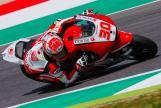 Takaaki Nakagami, Idemitsu Honda Team Asia, Gran Premio d'Italia Oakley
