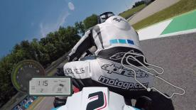 Jump on-board for a lap of the Mugello Circuit, filmed exclusively using GoPro cameras.