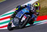 Isaac Vinales, SAG Team, Gran Premio d'Italia Oakley