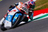 Fabio Quartararo, Pons HP40, Gran Premio d'Italia Oakley