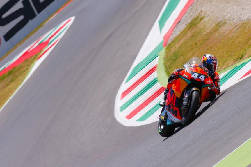 Miguel Oliveira, Red Bull KTM Ajo, Gran Premio d'Italia Oakley